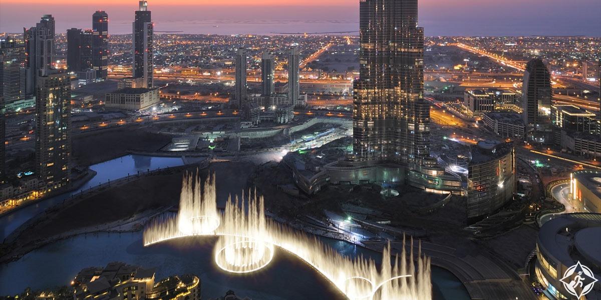 أفضل فنادق دبي للعرسان