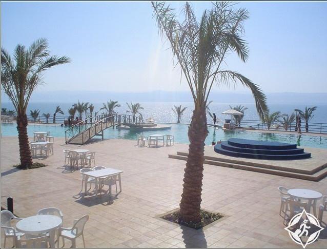 الأردن-شاطئ عمان السياحي-أنواع السياحة في الأردن