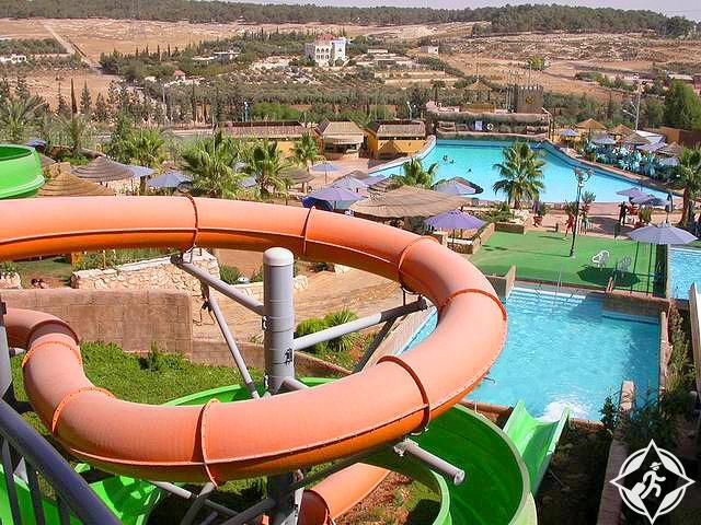 الأردن-عمان ويفز-أنواع السياحة في الأردن