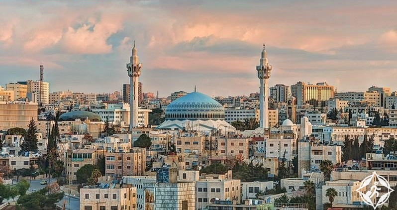 الأردن-متحف مسجد الملك عبد الله الأول-أنواع السياحة في الأردن
