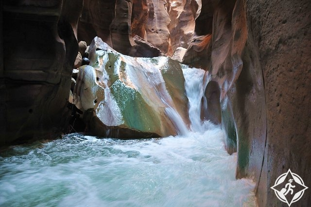 الأردن-محمية الموجب-أنواع السياحة في الأردن