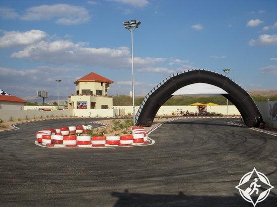 الأردن-مدينة المغامرة-أنواع السياحة في الأردن