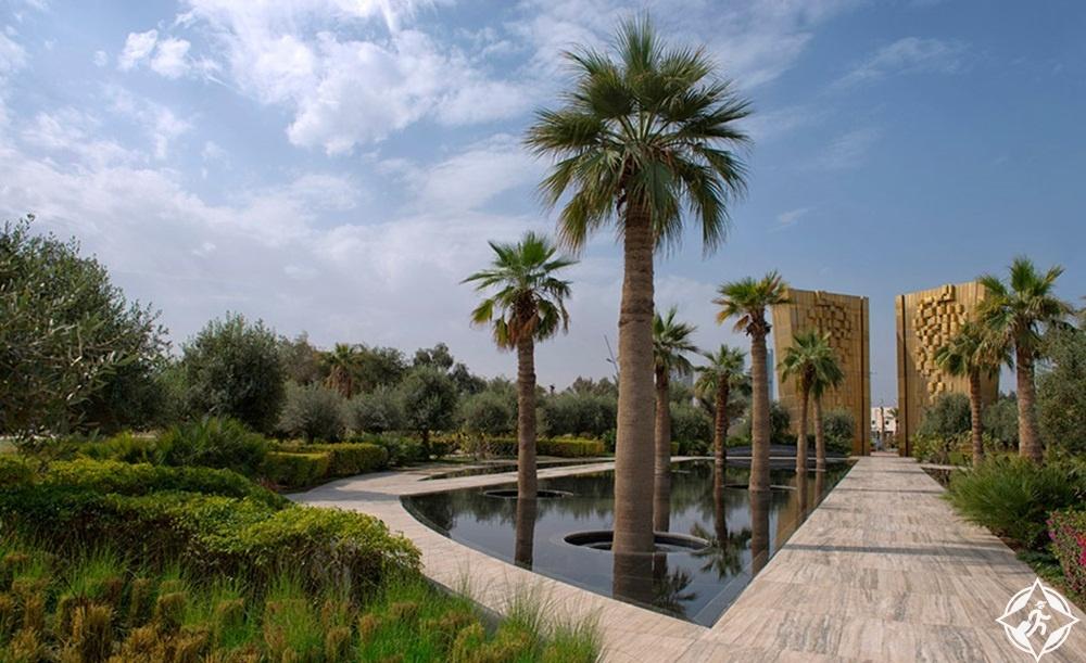 الكويت- مدينة الكويت-حديقة الشهيد-معالم سياحية في الكويت