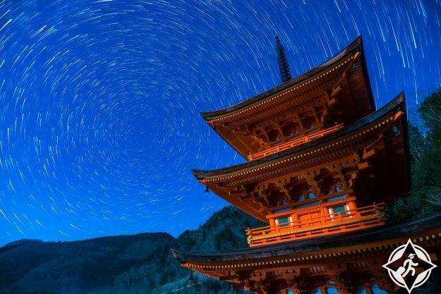 اليابان-أوكاياما-معبد شوفاكوجي-صور الأسبوع