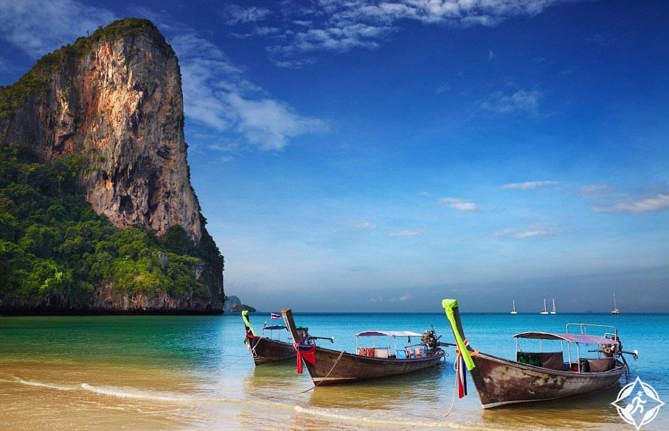 تايلاند-بحر أندامان-شهر أبريل-أفضل الوجهات