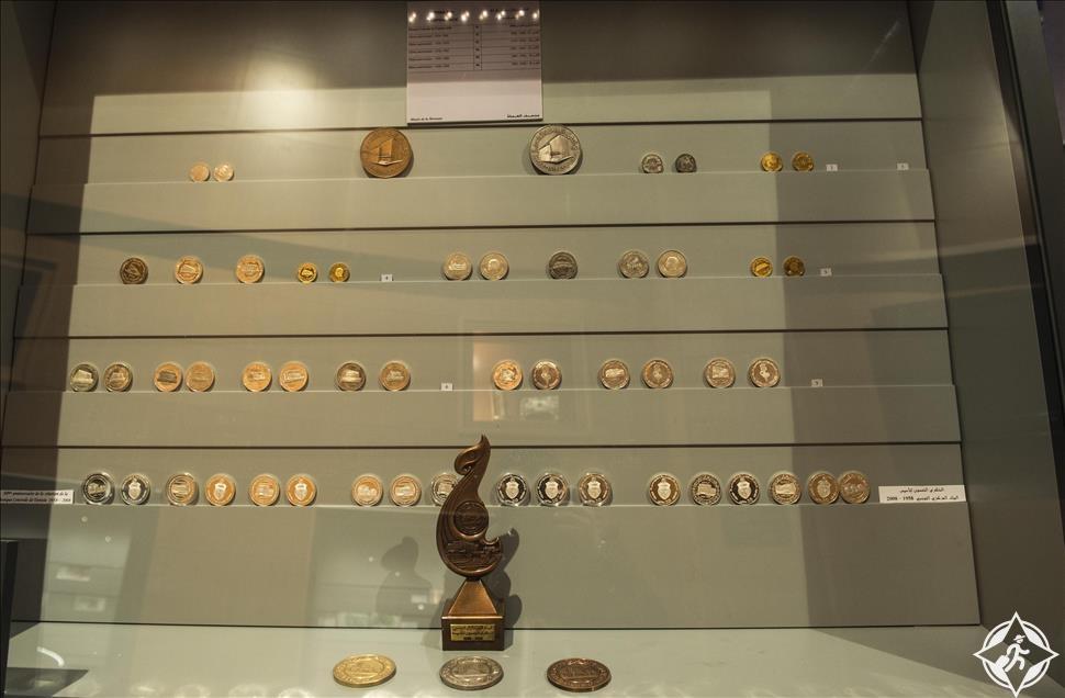 تونس-تونس العاصمة-متحف العملة-أهم معالم تونس العاصمة السياحية