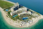 دبي-فندق ريكسوس النخلة