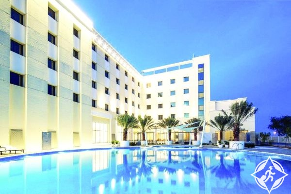 سلطنة عمان-فندق ميركيور صحار