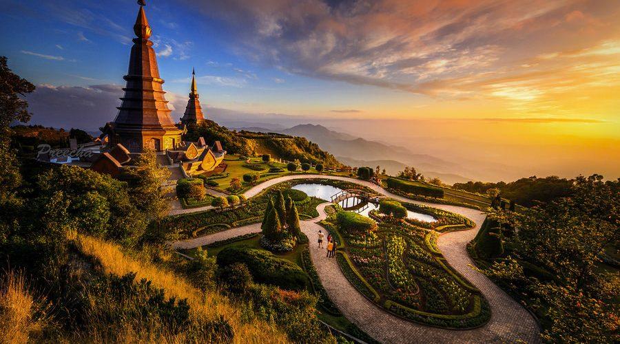 دليل الاماكن السياحية في شيانغ ماي تايلاند