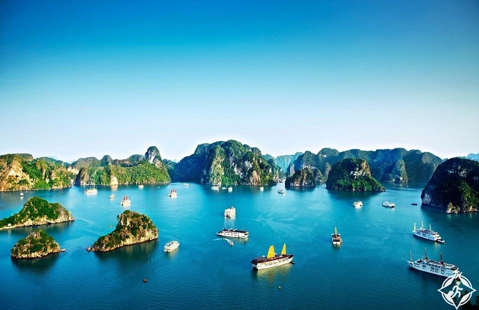 فيتنام-خليج هالونج-شهر أكتوبر-أفضل الوجهات