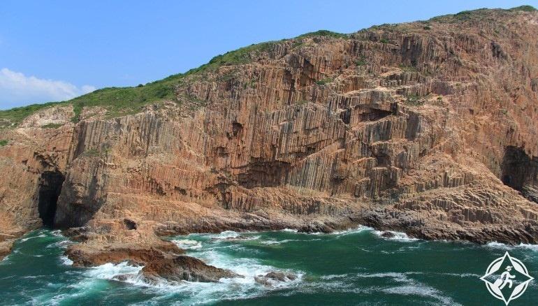 هونج كونج-جزر اونج كونج-رحلات برية-هونج كونج