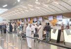 38مليون مسافر عبروا مطار حمد الدولي خلال 2016