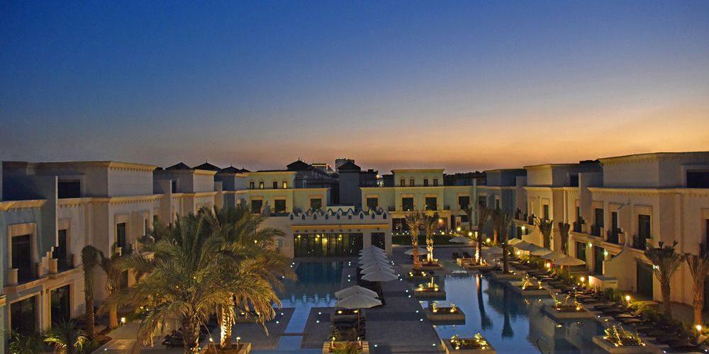 أبوظبي-فندق السيف الأندلس