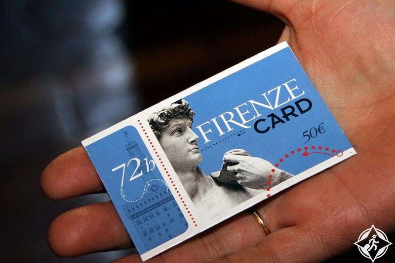 إيطاليا-فلورنسا-بطاقة فلورنسا-معلومات عن فلورنسا