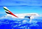 الإمارات-دبي-العلامات التجارية-طيران الإمارات