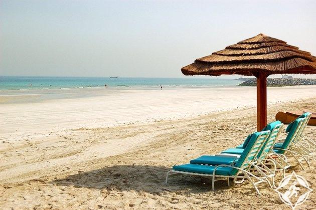الإمارات-عجمان-شواطئ عجمان-أماكن سياحية في عجمان
