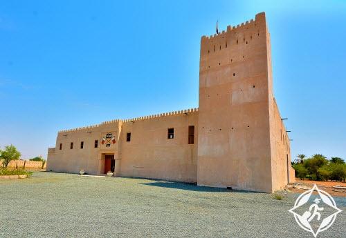 الإمارات-عجمان-متحف المنامة-أماكن سياحية في عجمان
