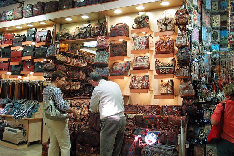 2b44579dc تعرفوا على أرخص أماكن التسوق في اسطنبول