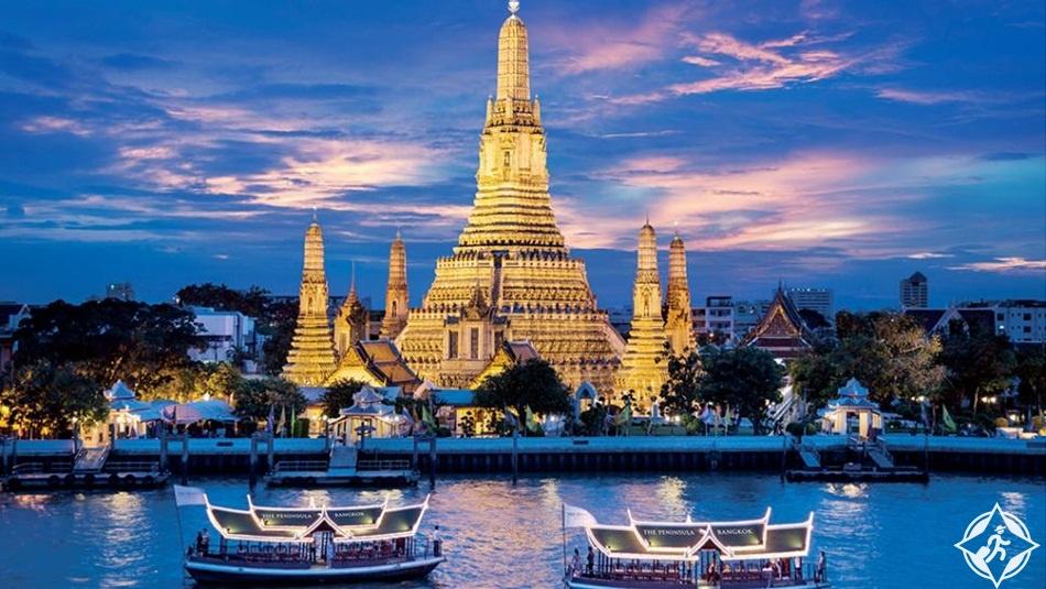 تايلاند-بانكوك-العاصمة بانكوك-السياحة في تايلاند للعوائل