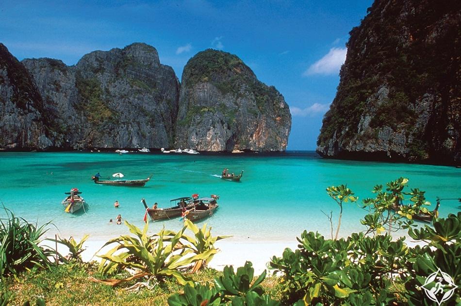 تايلاند-بوكيت-جزيرة بوكيت-السياحة في تايلاند للعوائل
