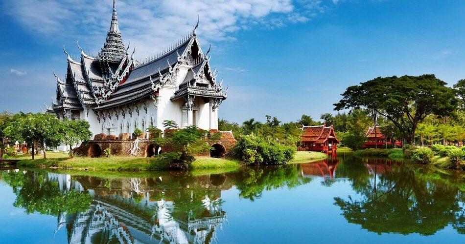 تايلاند-شمال تايلاند-شيانغ ماي-السياحة في تايلاند للعوائل
