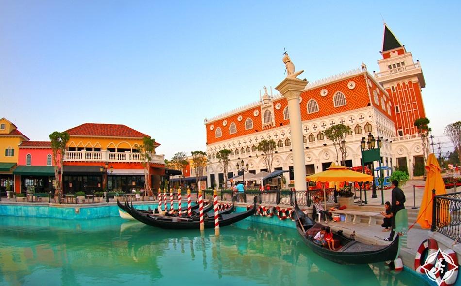 تايلاند-مدينة هوا هين-هوا هين-السياحة في تايلاند للعوائل