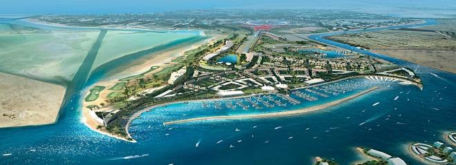 تعرف على عروض فنادق ووجهات جزيرة صير بني ياس أبوظبي خلال مارس المقبل
