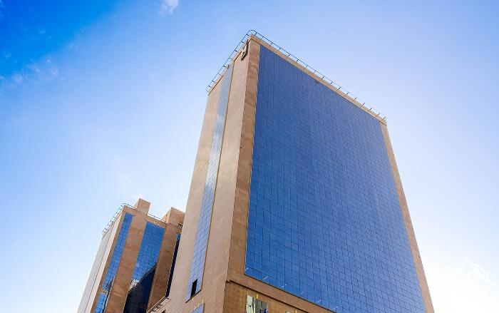 فندق إم من ميلينيوم وكوبثورن في مكة المكرمة