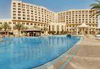 فندق إنتركونتننتال الدوحة