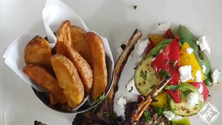 مطعم فادو الأيرلندي-فندق اوريكس أبوظبي