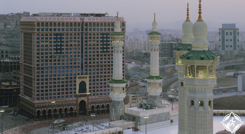 فندق دار التوحيد انتركونتيننتال-مكة المكرمة