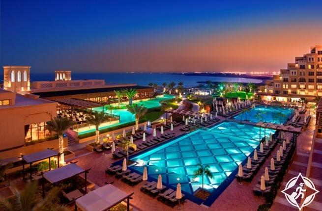 فندق ريكسوس باب البحر