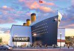 كندا-أونتاريو-تجربة تيتانيك-متحف تيتانيك