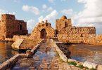 لبنان-جبيل-معالم جبيل-دليل السياحة في لبنان