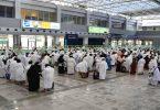مطار عبد العزيز الدولي بجدة يسجل 31 مليون مسافر خلال عام 2016