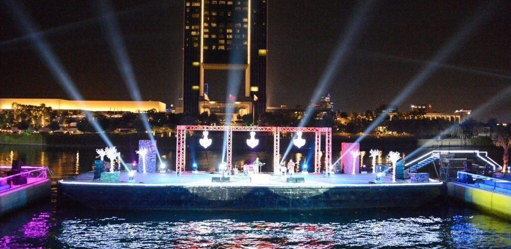 مهرجان البحرين للطعام