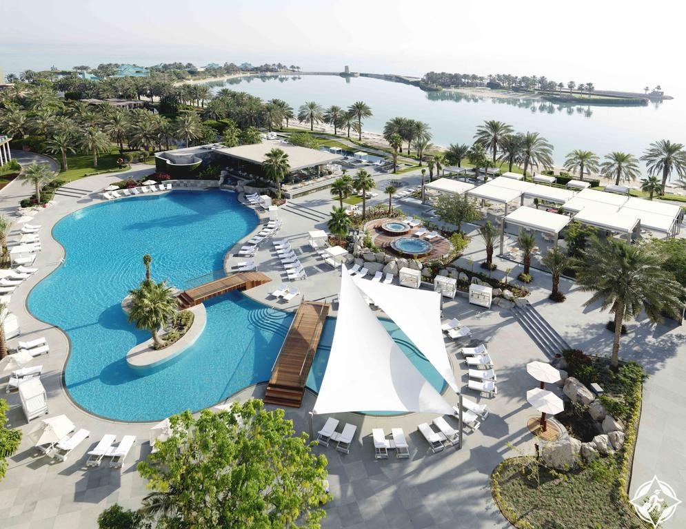 البحرين-المنامة-فندق ريتز كارلتون-أفضل فنادق البحرين