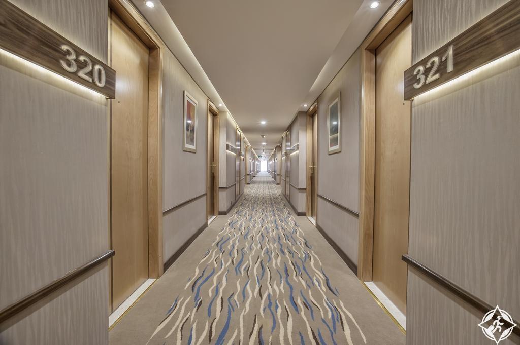 البحرين-المنامة-فندق غولدن تويليب-أفضل فنادق البحرين