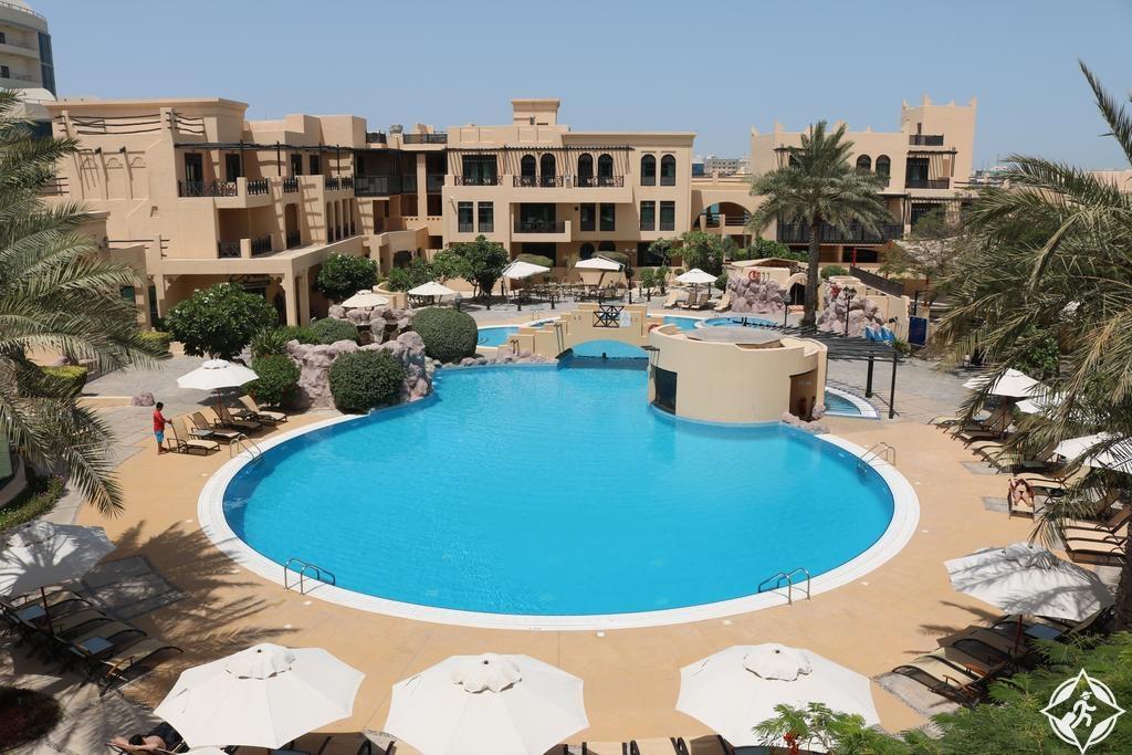 البحرين-المنامة-منتجع نوفوتيل الدانة-أفضل فنادق البحرين