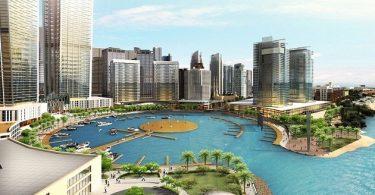 الدار العقارية تستثمر في جزيرة ياس والريم