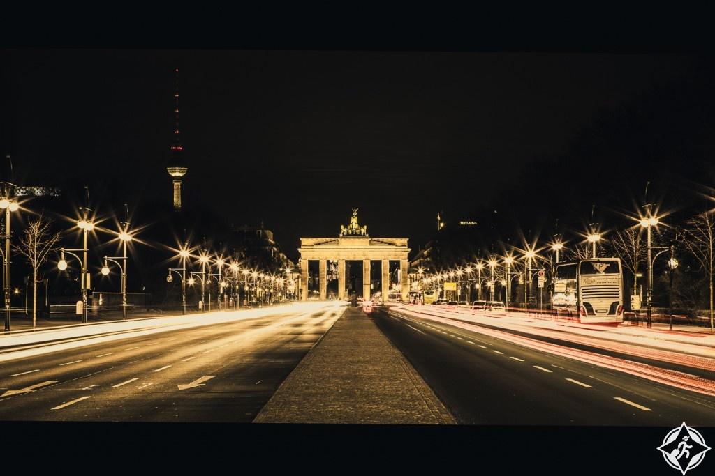 برلين - أفضل مدن ألمانيا للسياحة