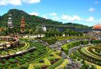 تايلاند-بتايا-حدائق تايلاند-حديقة نونغ نوش الاستوائية 7