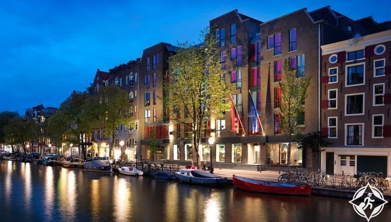 فندق أنداز أمستردام