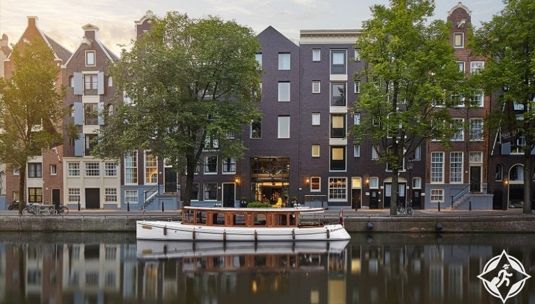 فندق بيوليتزر أمستردام