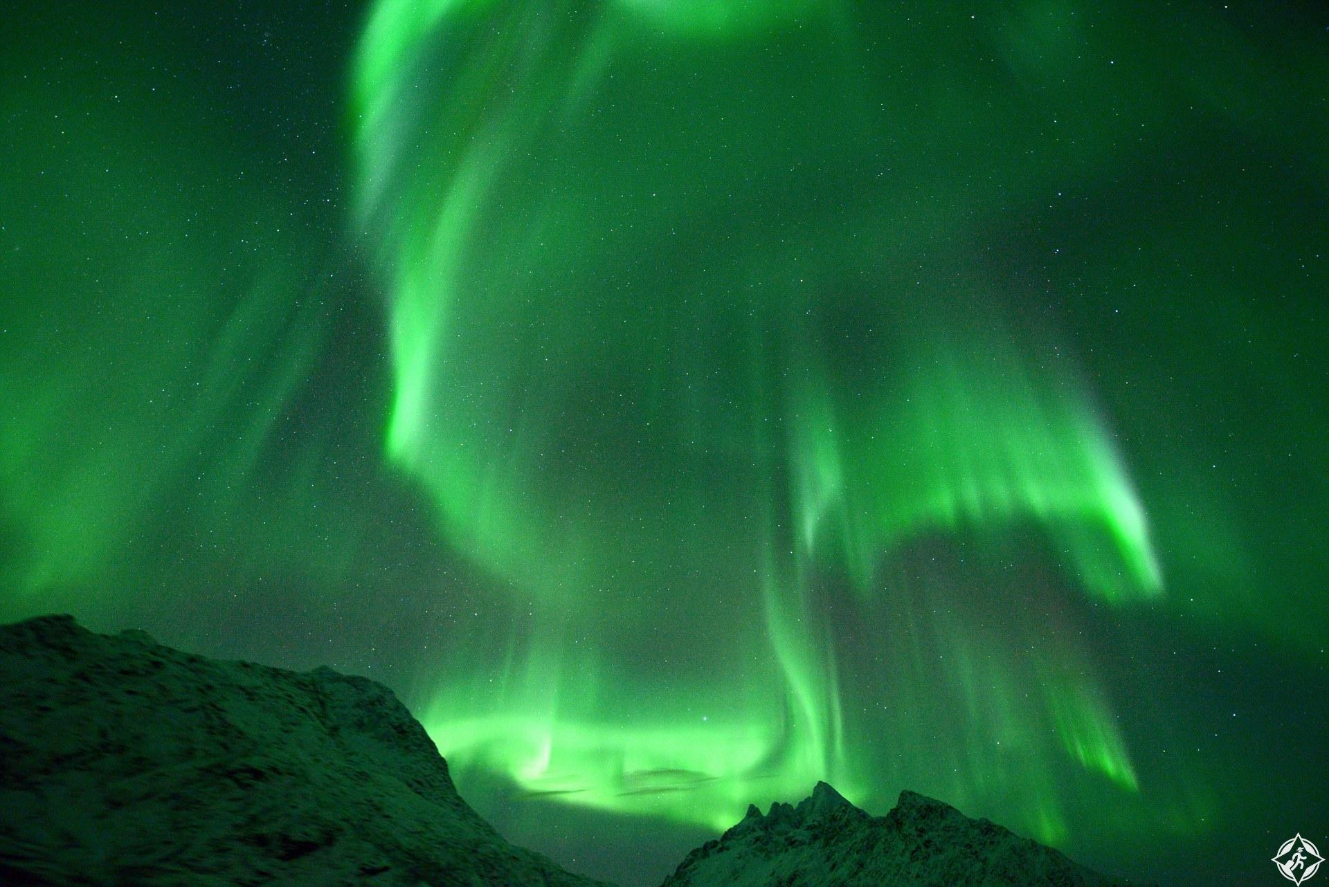 الأضواء الشمالية 3
