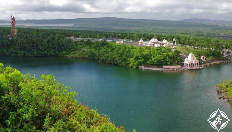 بحيرة غانغا تالاو