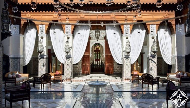 فندق رويال منصور
