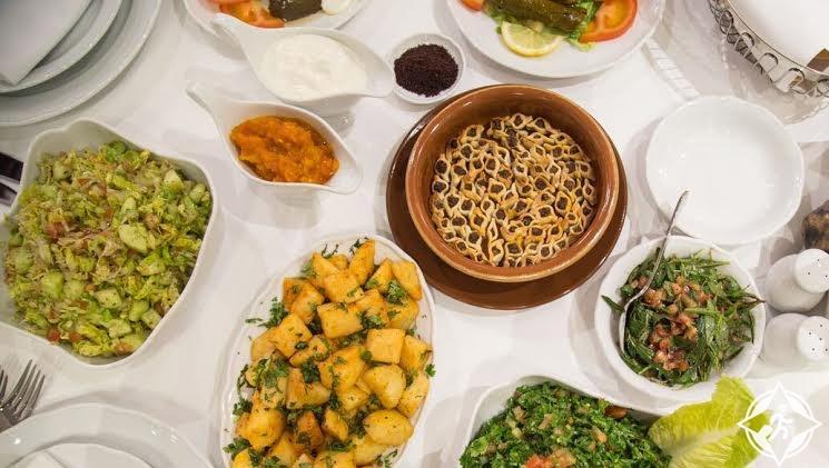 فندق سوفتيل دبي داون تاون يفتتح مطعم المياس اللبناني الأرمني