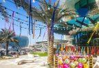 مهرجان ربيع ياس مارينا أبوظبي