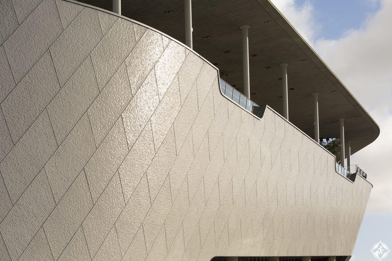 متحف فيليب وباتريشيا فروست للعلوم 2